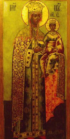 Mater Theotokos 17 c.