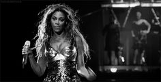 "Pin for Later: 28 Beyoncé Dance Moves That Will Make Your Soul Shiver This ""Long Hair Don't Care"" Moment"