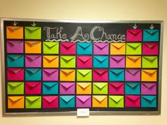 Resident Assistant – Take a Chance: Kindness Notes
