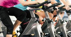The 30-Minute DIY Cycling Class