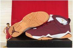 9697aa0bdf75 31 Best Air Jordan VII (7) Retro men size shoes images