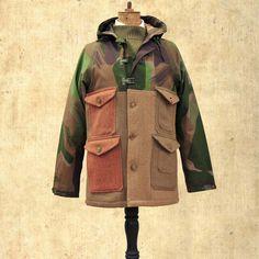 Great Jacket #fashion