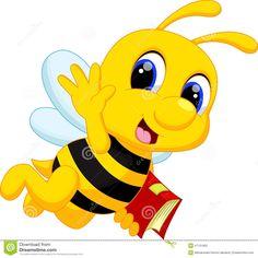 """Résultat de recherche d'images pour """"illustration abeille qui soigne"""""""