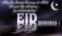 Eid Mubarak Wishes | Eid Mubarak: Eid Greeting Messages |Articles Web