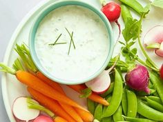 Entertain the smart way with these healthy appetizer recipes from Food Network.