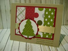 Stampin' Studio - Page 50 of 354 - Tina Rappe, Independent Stampin' Up! Demonstrator