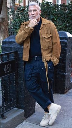 Nick Wooster, Hipster, Style, Fashion, Swag, Moda, Hipsters, Stylus, La Mode