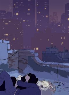 Tomer Hanuka - The Known Universe