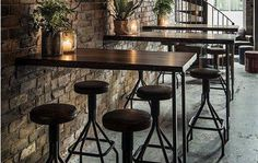 Makers Lane :: Donnys Bar Manly Custom Made, Bespoke Furniture made in Australia.