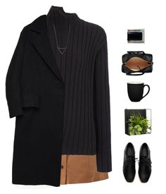 Untitled #1009 by theonlynewgirl on Polyvore featuring Joseph, Hachung Lee, Chloé, Kismet by Milka, Moore & Giles, Threshold and Noritake