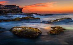 North Maroubra Sunrise by MONSTERMICKY ! on 500px