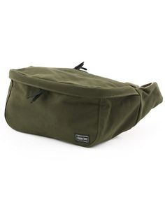 PORTER,BEAT/WAIST BAG(L)-WEAR