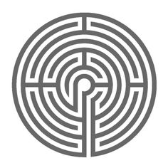 A way of creation was installed in Bamberg in 2007 with 12 stations on the circular track. It begins and ends at the former cloister Saint Michael. A lavender labyrinth on a meadow below the clinic…