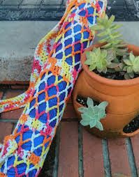 Image result for crochet yoga mat bag free pattern