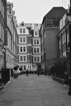 this is a photograph of a peaceful London street it comes as a print in the dimensions of inches London Street, Etsy Store, Street Photography, United Kingdom, Things To Come, Art Print, Peace, Digital, Architecture