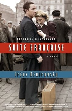 10 amazing books to film in 2014 - Suite Française by Irene Nemirovsky