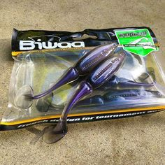 The cold winter months are our favorite times to use swimbaitslike this Biwaa Tail GunR. Go to the main lake, near the river channel, find a hump, point or rock pile, and you will be hitting the key targets. Kayak Bass Fishing, Fly Fishing Rods, Crappie Fishing, Fishing Humor, Best Fishing, Saltwater Fishing, Kayak Fishing, Fishing Stuff, Sport Fishing