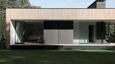 Watson House, New Forest, UK   Strom Architects