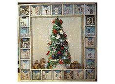 The Stamping Room: KaiserCraft Advent Calendar