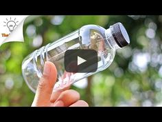 38 Ideas with Plastic Bottles
