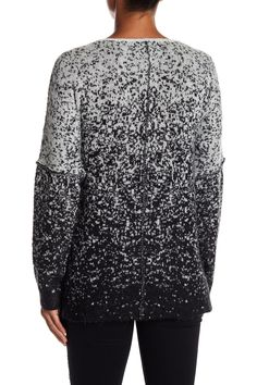 Pixel Party Tunic Sweater by WILDFOX on @nordstrom_rack
