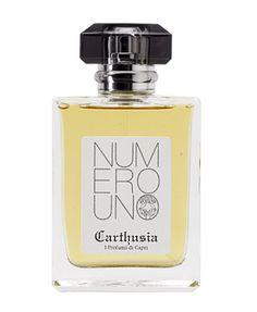 Numero Uno Eau de Toilette by  Carthusia