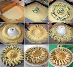 Подборка вкусных идей для тех, кто любит печь