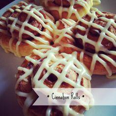 Cinnabon Rolls, Cook N, Waffles, Breakfast, Html, Desserts, Bread, Morning Coffee, Tailgate Desserts