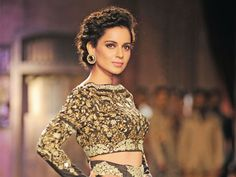 Kangana Ranaut is on her way to deliver another power-packed performance in Hansal Mehta's 'Simran'.