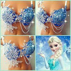 Elsa Bra from Disney Frozen                                                                                                                                                                                 More