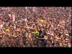 ▶ Lana Del Rey: Summertime Sadness (Live At Glastonbury 2014) - YouTube