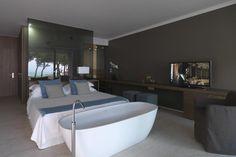 parisotto e formenton architetti / hôtel mediterraneo, lido di jesolo