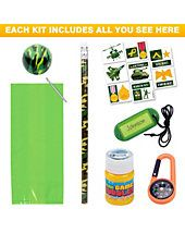Party Favor Sets and other Party Supplies from WholesalePartySupplies.com