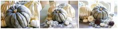 Children's Thanksgiving Table for the Design Savvy Mom
