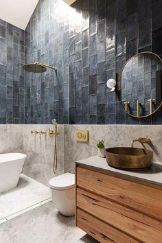 Add A Bathroom, Bathroom Goals, Bathroom Renos, Küchen Design, House Design, Decoracion Vintage Chic, Scandinavian Apartment, Bathroom Interior Design, Bathroom Inspiration