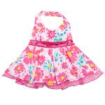 A beautiful Easter dress! #buildabear #Easter
