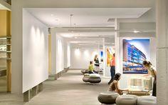 interior design, renovation, office, gallery