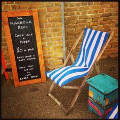 Godard Girl : The Taxonomies of Design Outdoor Chairs, Outdoor Furniture, Outdoor Decor, Bucket And Spade, British Summer, Seaside Resort, Resorts, English, Vintage