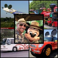 Tips & Tricks for WDW. Also see: disneyworldforum.... the Disney Mom's Panel (couldn't pin).
