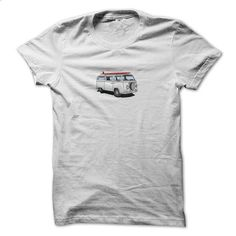VW Bus - #funny shirt #tshirt inspiration. SIMILAR ITEMS => https://www.sunfrog.com/LifeStyle/VW-Bus.html?68278