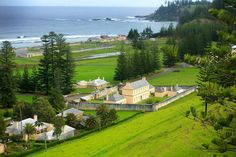 Norfolk Island Experience and Information