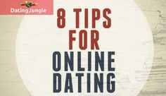 Make Your Online #Dating Successful with These 8 Tips.