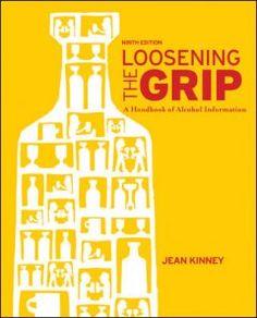 NECC Catalog - Loosening the Grip : a handbook of alcohol information