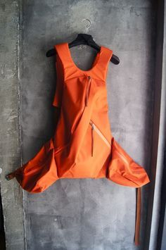 The Viridi-anne Waterproof 3 layer backpack|The R