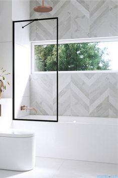 Laundry Room Bathroom, Upstairs Bathrooms, Bathroom Renos, Bathroom Layout, Bathroom Renovations, Master Bathroom, White Bathroom, Bathroom Design Small, Bathroom Interior Design