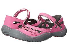 Jambu Blossom 2 Mary Jane in Pink. #girls #girlsmaryjane #watershoes #toddlergirlsshoes #youthgirlsshoes #toddler #youth #watershoes #cutegirlsshoes #jambu #jambukids
