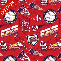 100/% COTTON 1//2  YARD PIECE BRAND NEW  DESIGN MLB ARIZONA DIAMONDBACKS