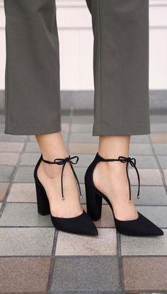 Как подобрать женскую обувь к разной одежде? Часть 1. | Хороший стилист, имиджмейкер: Москва/онлайн