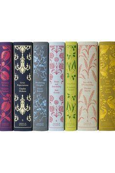 classics: Emily Brontë, Jane Austen, Charles Dickens  50 Under $50: Go Ahead, Treat Yourself!