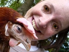 The 20 Scariest Photos Ever According To Google (GALLERY)